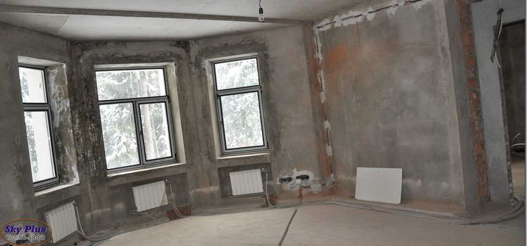Виды ремонта квартир в Иркутске