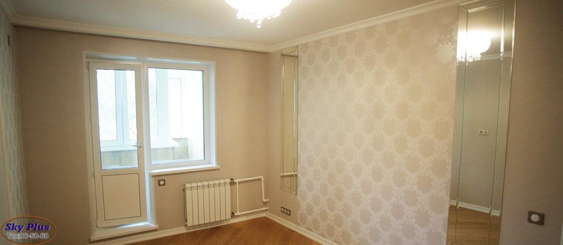 Ремонт квартир в Иркутске недорого